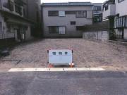 青葉町土地 写真