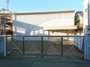 八坂南町倉庫1